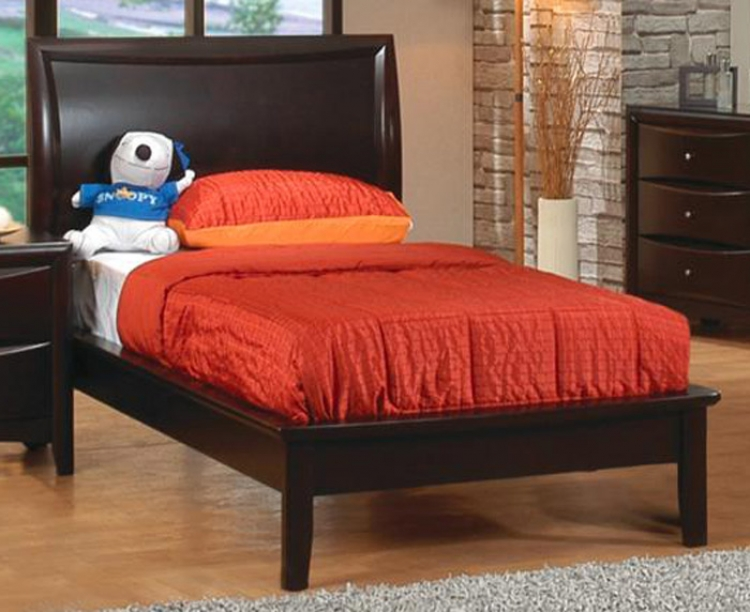 Phoenix Youth Platform Bed - Coaster