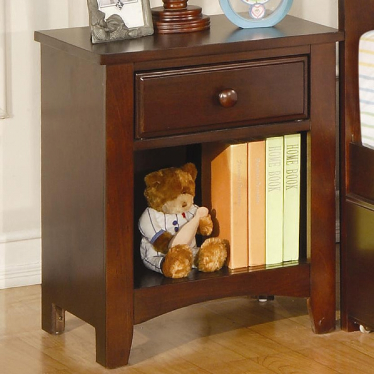 Parker Night Stand - Coaster