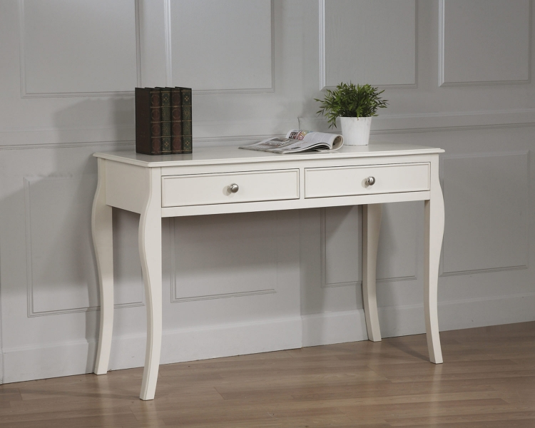 Dominique Desk - White