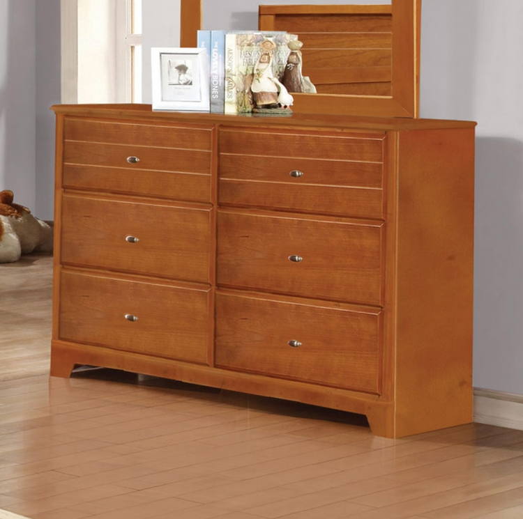 Ashton Dresser - Honey