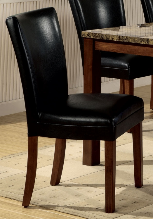 Soho Side Chair - Black