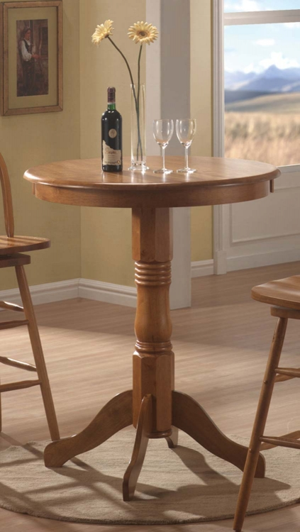 4095 Bar Table - Coaster