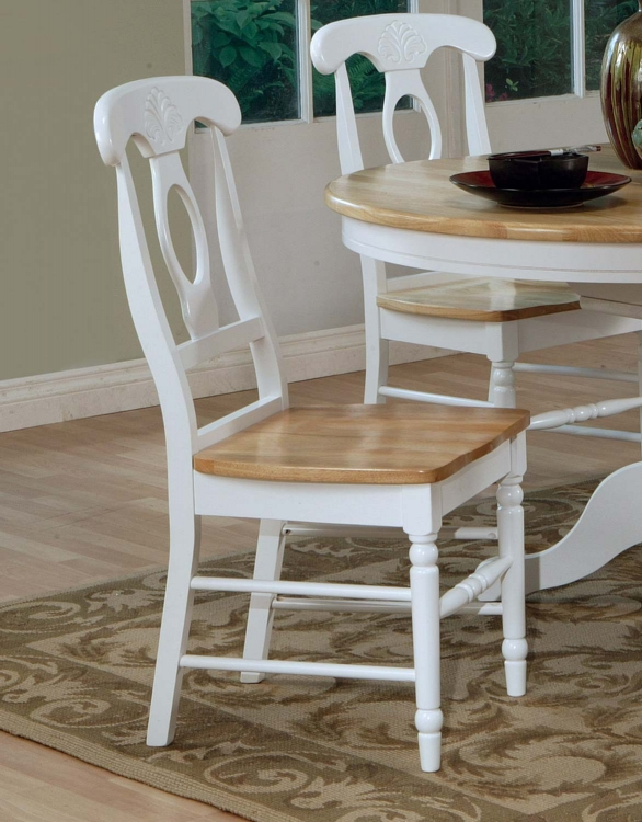4117 Side Chair