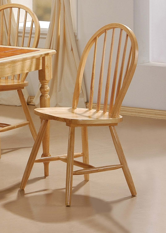 Damen Side Chair