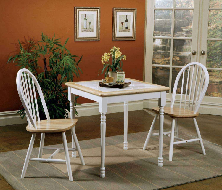 Damen Dining Set - Coaster