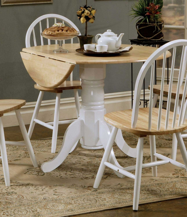 4241 Dining Table - Coaster