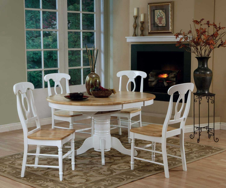 4254 Dining Set A