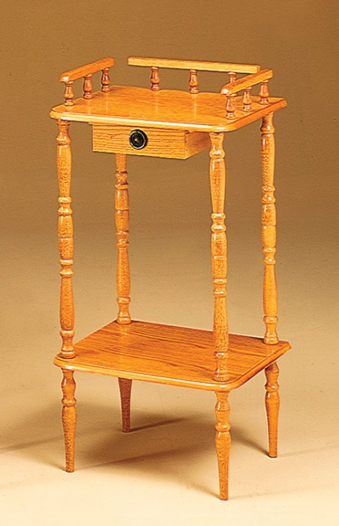 4309 Accent Table - Coaster