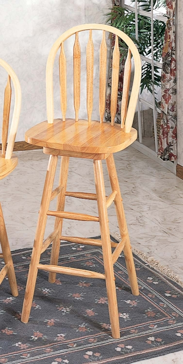 4332 Bar Stool - Coaster
