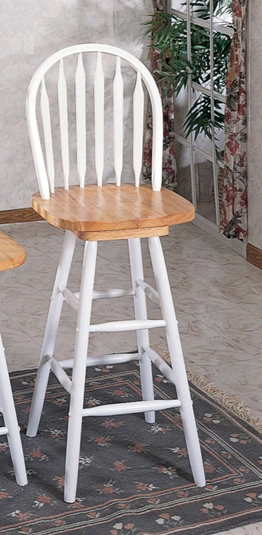 4334 Bar Stool - Coaster