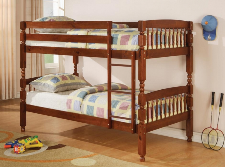 460223 Twin Bunk Bed