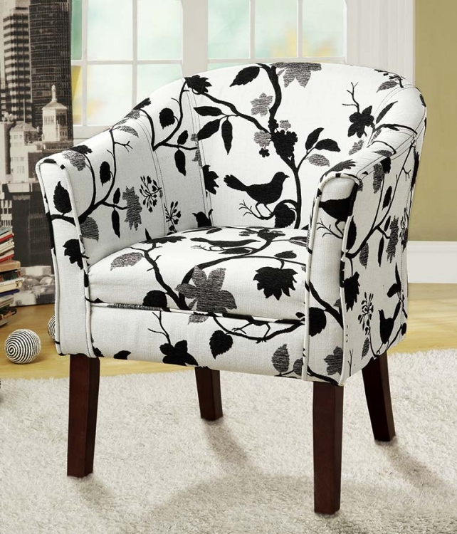460406 Accent Chair - Coaster