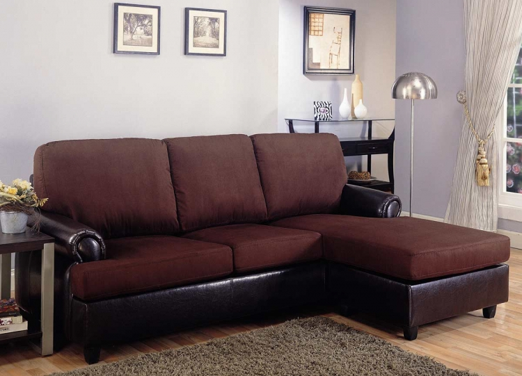 Rupard Sofa Chaise - Coaster