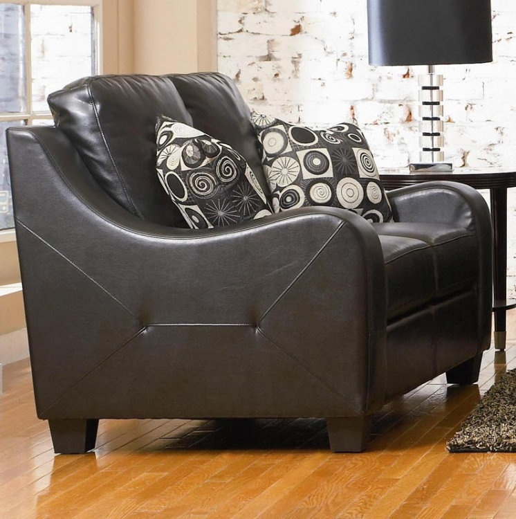 Java Loveseat - Coaster