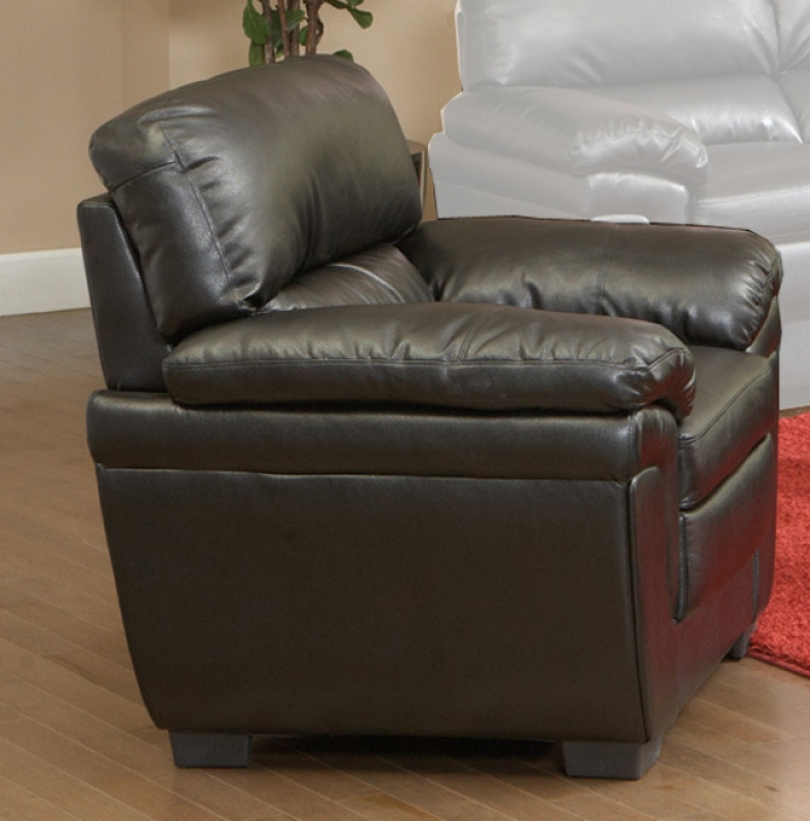Fenmore Chair - Black
