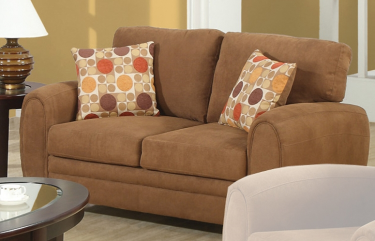 Sibley Love Seat - Coaster