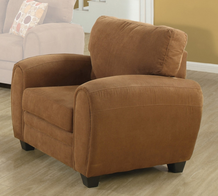Sibley Chair - Coaster