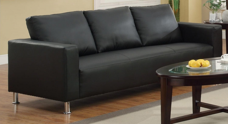 Cooper Sofa - Black - Coaster