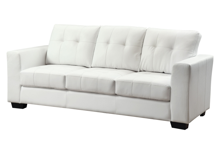 Enright Sofa - White