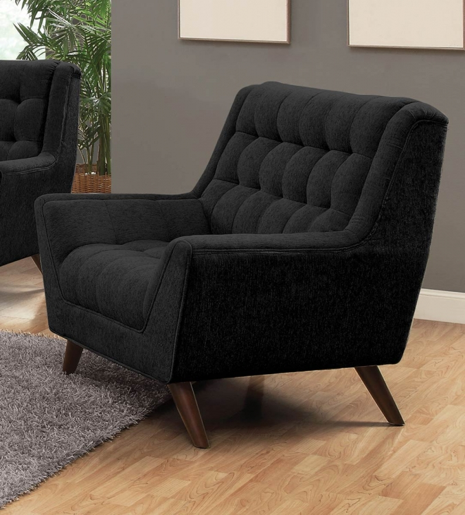Natalia Chair - Black