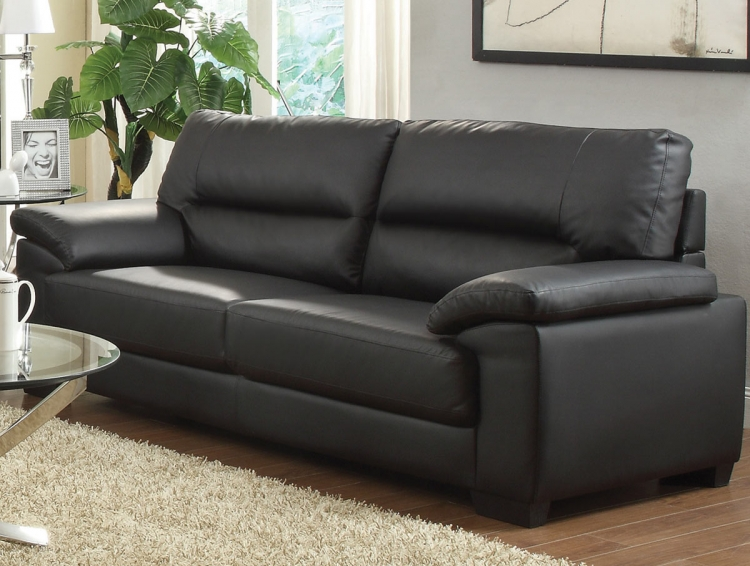 Juniper Sofa - Black