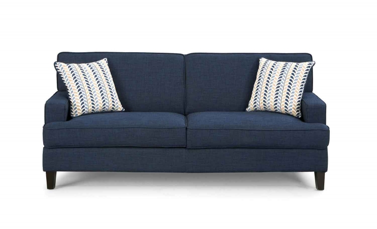 Finley Sofa - Blue - Coaster