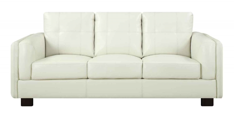 Sawyer Sofa - Cream - Coaster