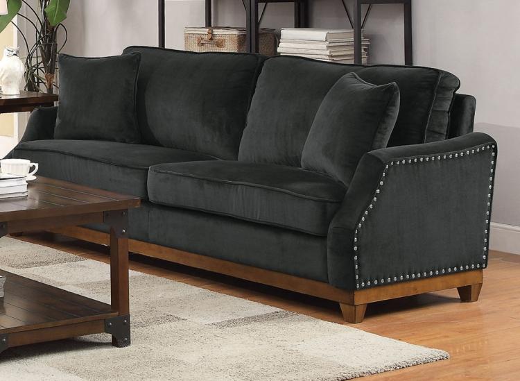 Istikbal Argos Sleeper Sofa Zilkade Light Brown S1066 S