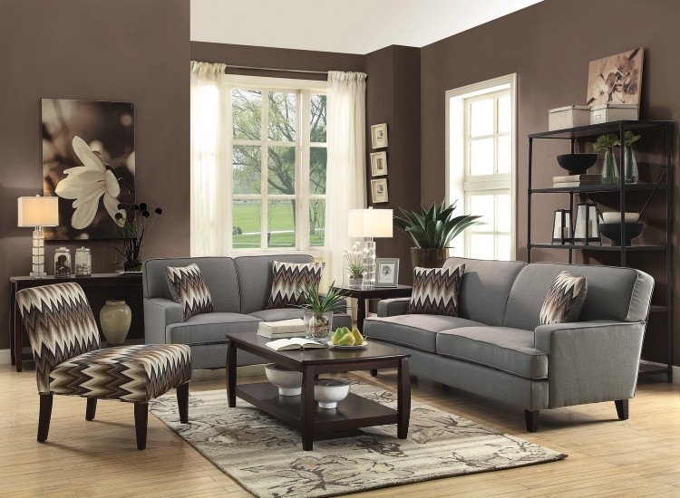 Finley Sofa Set