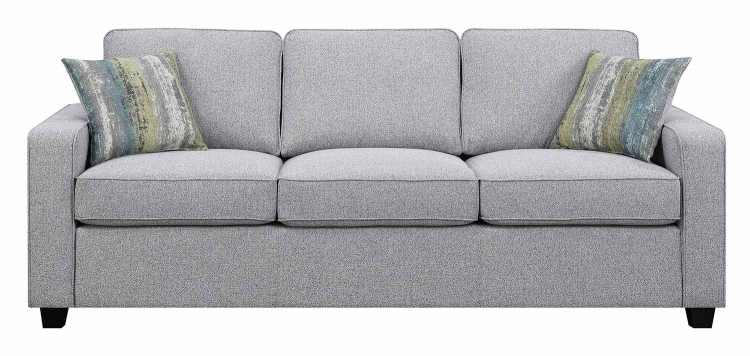 Brownswood Sofa - Light Grey