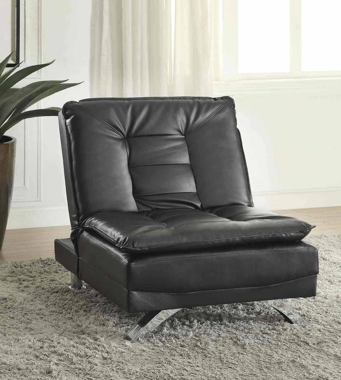 Erickson Chair - Black