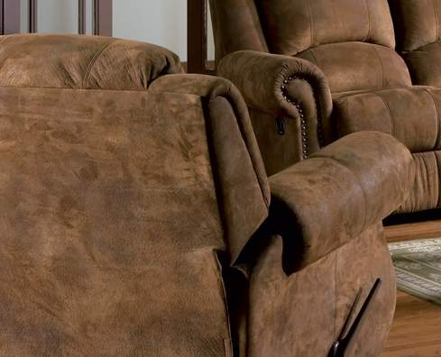 Rawlinson Recliner Chair - Coaster
