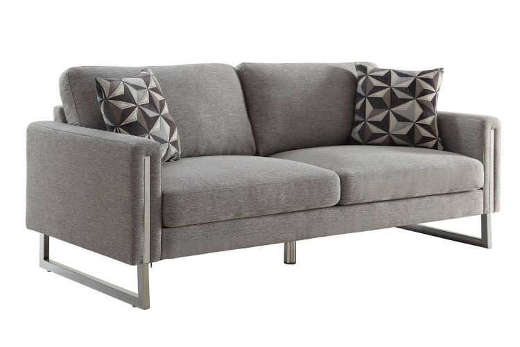Stellan Sofa - Grey