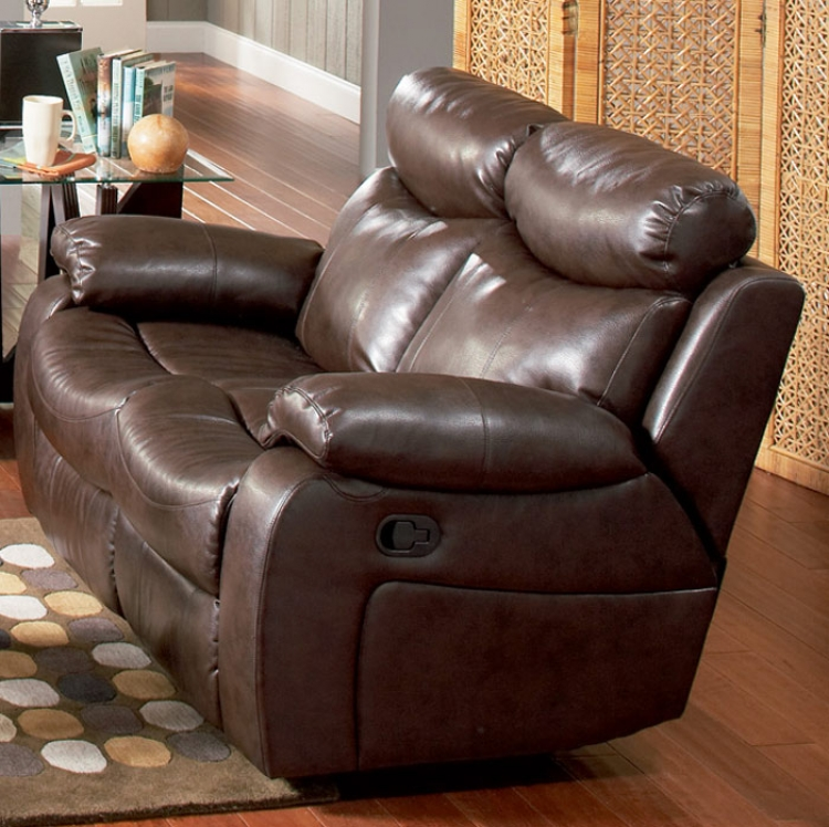 Denisa Motion Love Seat