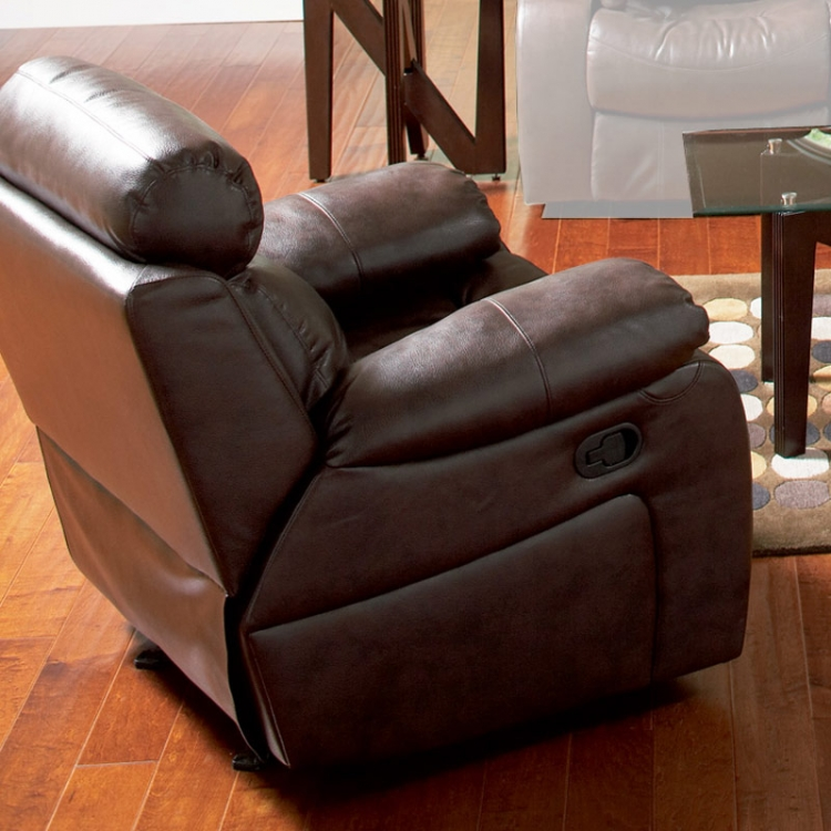 Denisa Rocker Recliner - Coaster