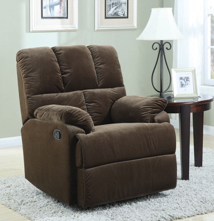 601021 Rocker Recliner - Coaster