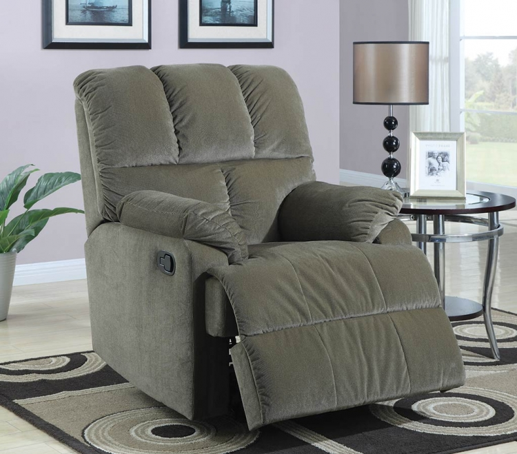 601022 Rocker Recliner - Coaster