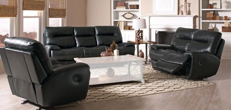 Catnapper Perez Power Reclining Sectional Sofa Set