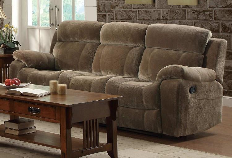 Myleene Motion Sofa - Brown