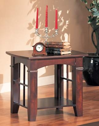 Abernathy End Table - Coaster