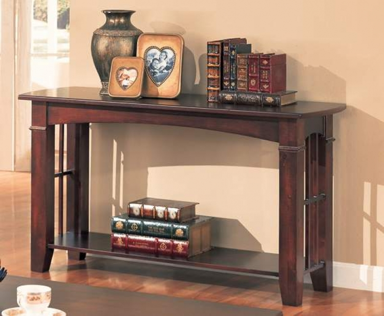 Abernathy Sofa Table