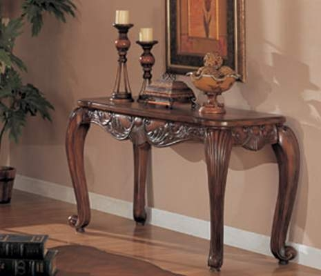 Venice Sofa Table - Coaster