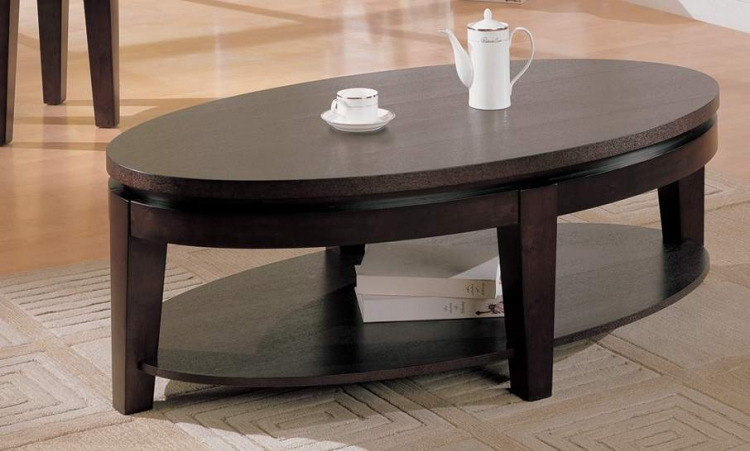 Bosworth Coffee Table - Coaster