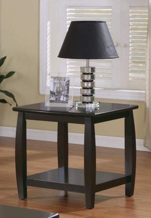 Marina End Table - Coaster