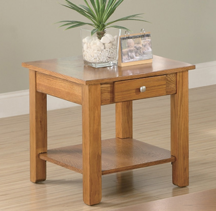 70143X End Table