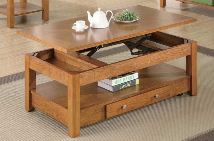 70143X Coffee Table