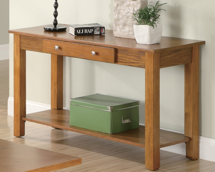 70143X Sofa Table