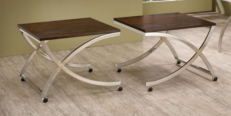 701908 Coffee Table - Cappuccino