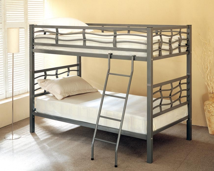 Wave Bunk Bed