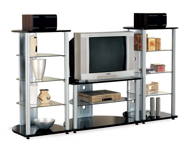 7535 Entertainment Wall Unit - Coaster